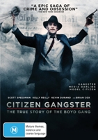 Citizen Gangster s