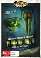 Piranhaconda s