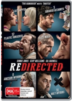 Redirected sf