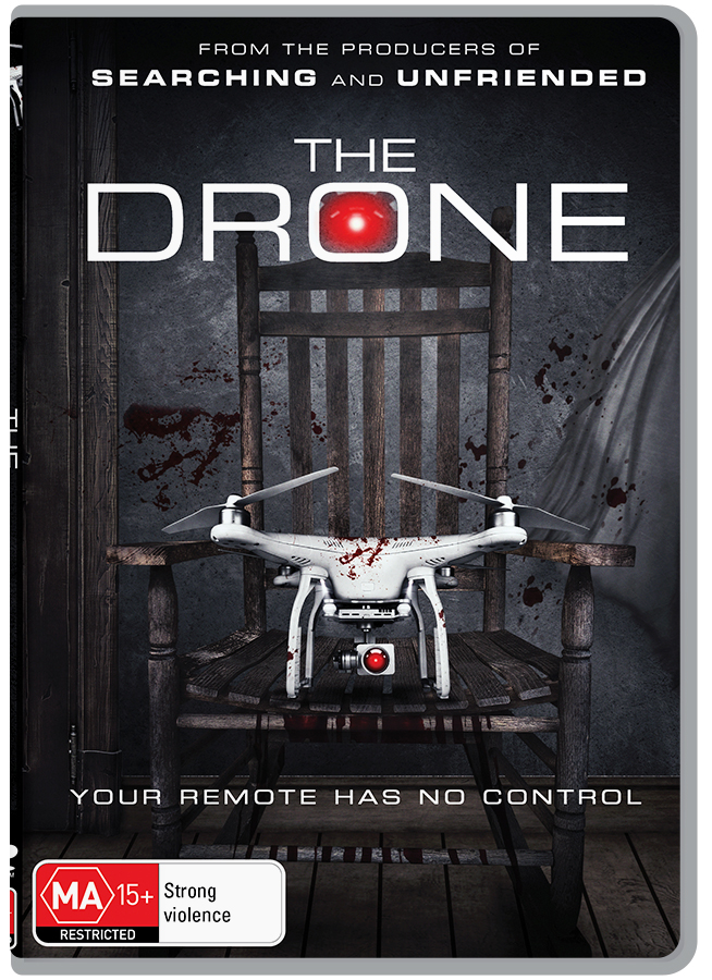 TheDroneWeb