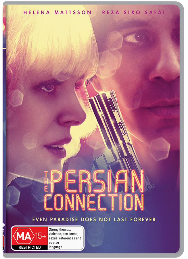 ThePersianConnectionWebf