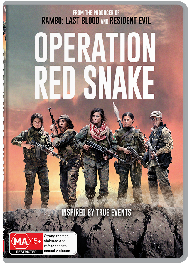 OperationRedSnakeWeb